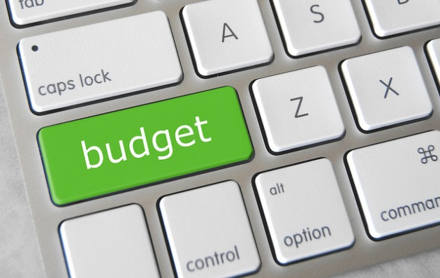 Budget Keyboard Button_adam greene cpa_cpa certification online